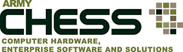 Army Chess | Computer Hardware, Enterprise Software and Solutions