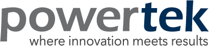 Powertek Corporation where innovation meets results.